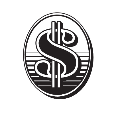 Illustration of a dollar sign
