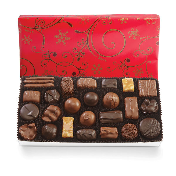 Assorted Chocolates view 1