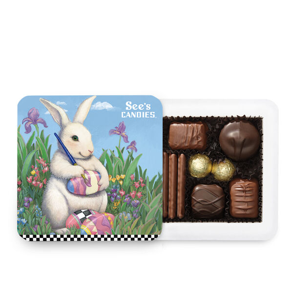 Bunny Artist Box