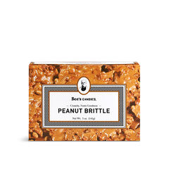 Peanut Brittle View 2