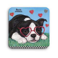 Puppy Love Box View 3