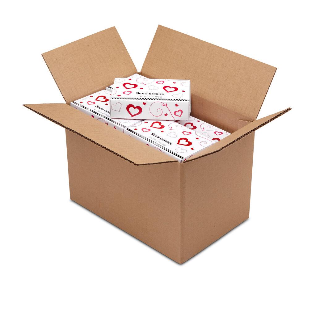 Mini Valentine Assortments
