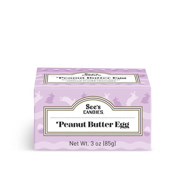Peanut Butter Egg view 4