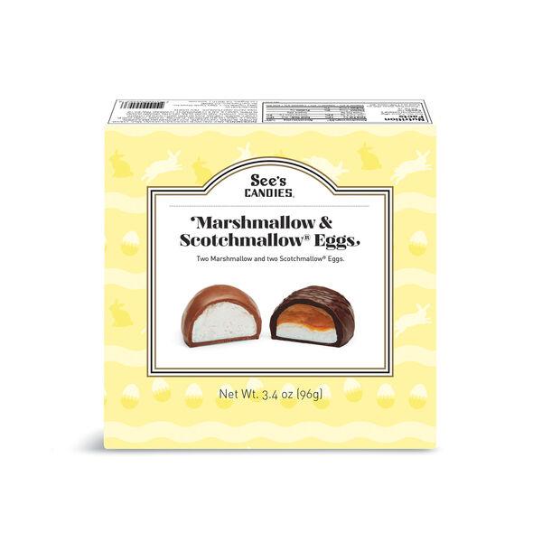 Marshmallow & Scotchmallow® Eggs view 4
