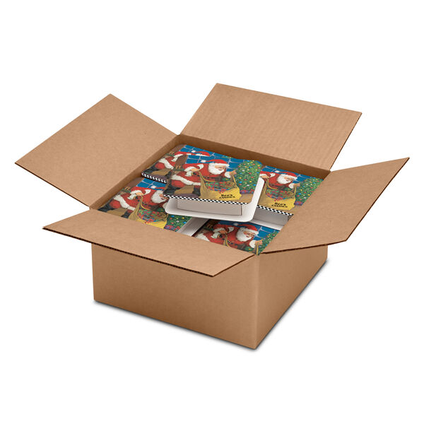 Santa's List Boxes