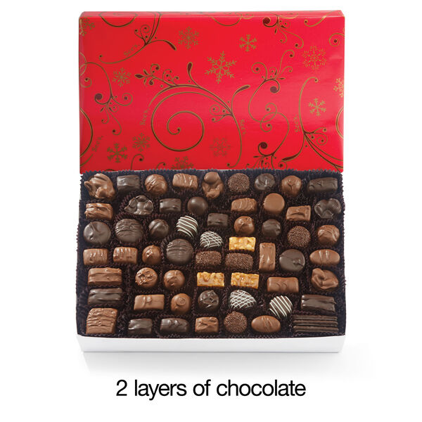 Assorted Chocolates view 5