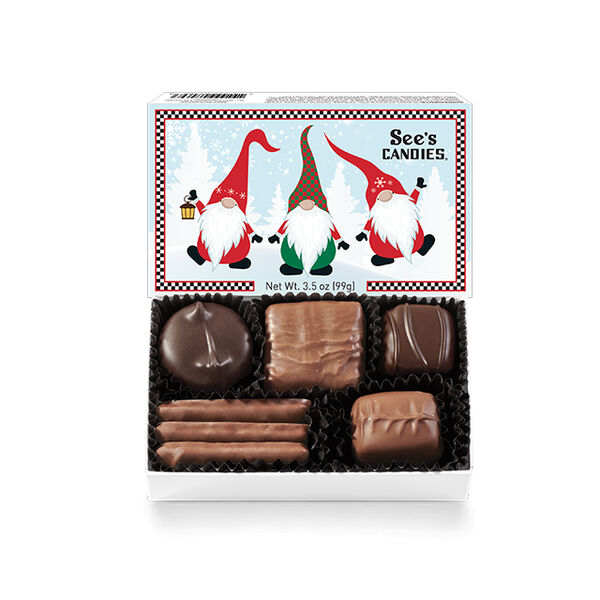Merry Gnomes Box