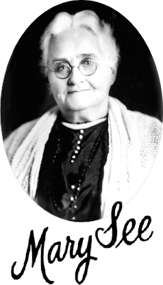 Photo of Mary See