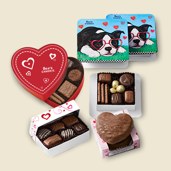 View Products - Valentines