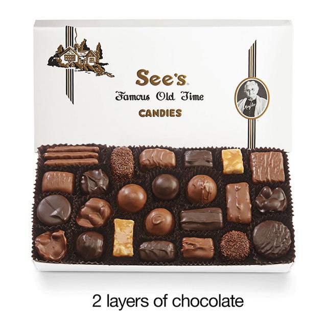 2 lb Assorted Chocolates