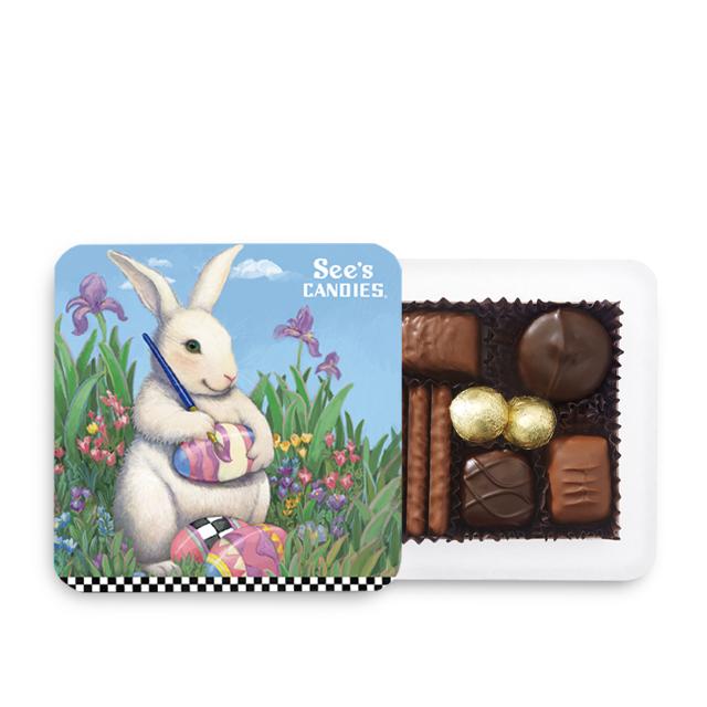 4 oz Bunny Artist Box